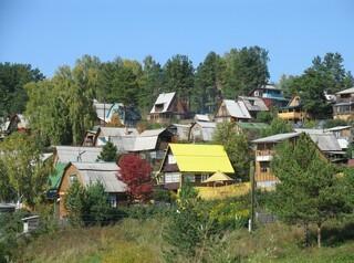 В Иркутске во время пандемии вырос спрос на аренду дач и загородной недвижимости