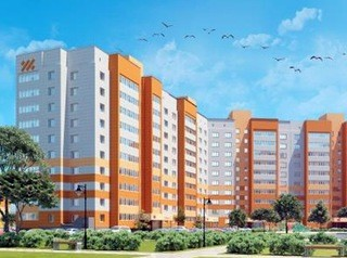 Открыты продажи квартир в новом доме микрорайона «Краснообский»