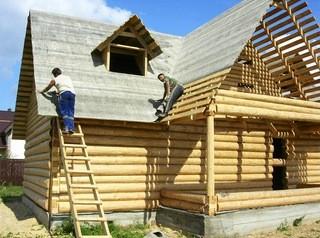 Использовать материнский капитал на строительство дома станет проще