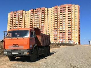 Дорогу в Солнечном от улицы Ольховой построят к июню