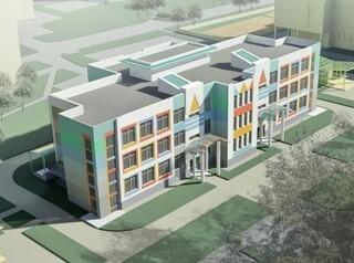 В Усть-Орде появится новая школа на 616 мест
