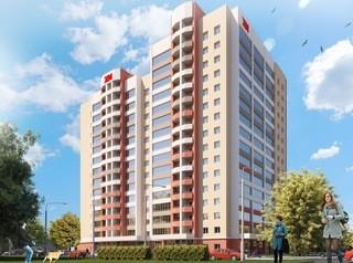 «Жилищная Инициатива» запустила в продажу новый жилой комплекс