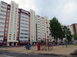 Квартиры в новых домах ЖК «Молния» и «Космический» можно купить с 13 июля
