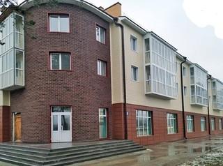 Первые квартиры получили переселенцы из аварийного жилья в Томской области