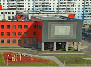 Новое здание гимназии №3 в Академгородке построят до конца 2021 года