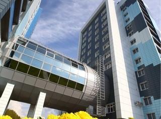 Открылось новое общежитие ТГУ почти на тысячу студентов