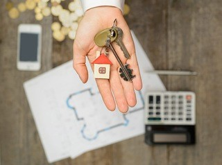 Ипотечные итоги третьего квартала в Омской области