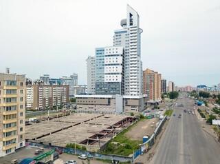 Застройщик жилого комплекса «Столичный» хочет увеличить плотность застройки территории
