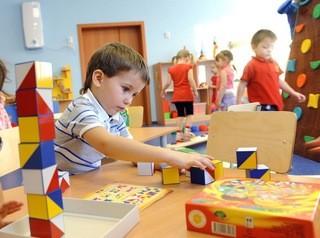 Новый детский сад в «Ястынском поле» появится через год