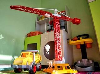Детский сад в жилмассиве «Восход» будет построен через год