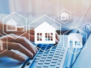Рынок недвижимости стремится в онлайн