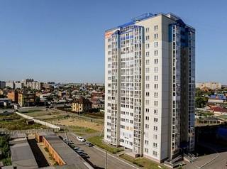 Квартиру в новом доме в центре Омска можно будет забронировать до конца строительства