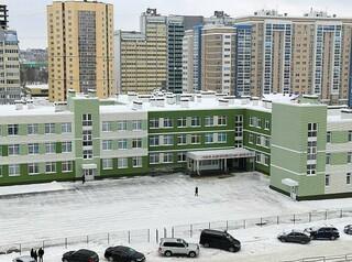 Три новые школы построят в Индустриальном районе Барнаула к 2023 году
