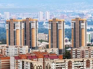 Какова ситуация на рынке жилья Красноярска в преддверии высокого сезона?