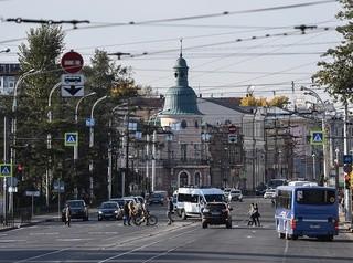 В Иркутске выбрали нового мэра и спикера думы