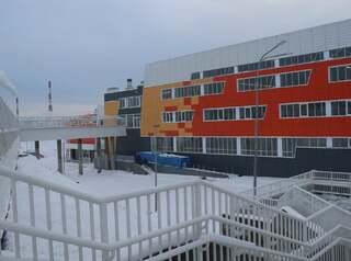 Новую школу в Маркова застройщик передаст муниципалитету 1 февраля