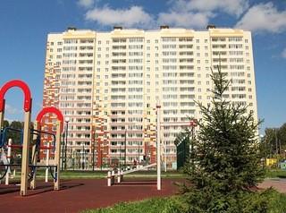 Видовые квартиры в новом доме «Радонежского» уже в продаже
