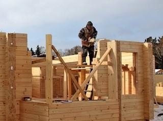 Льготная ипотека для покупателей частных жилых домов появится в России