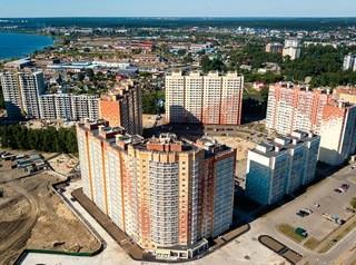 «ТДСК» открыла продажи нового дома в «Радонежском»