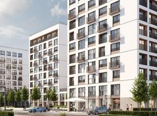 В «Европейском Береге» открыли продажи новой урбан-виллы в 300 метрах от строящейся школы