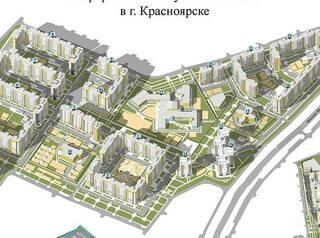 Компания «Сибиряк» переработала проект планировки Нанжуль-Солнечного