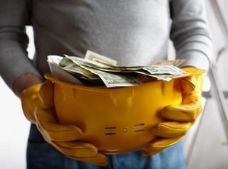 Банки отказывают застройщикам в кредитах на строительство