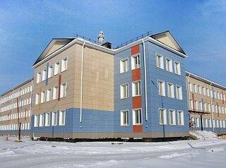 Школу-долгострой в Ангарске сдадут в середине февраля