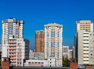 Актуализированный генплан Новосибирска в марте рассмотрит горсовет
