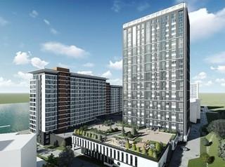 В ЖК ApartRiver и «Гранит» началась продажа квартир