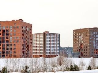 В «Северном парке» в декабре сданы три новых дома