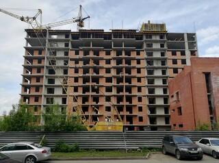Решение о достройке проблемных домов Кузбасса примут до конца марта