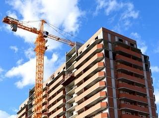 Ввод жилья в Кемерове упал на 29%