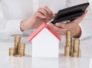 В Томске меняют ставки налога на имущество физлиц