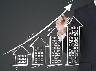 В Бурятии растут цены на недвижимость