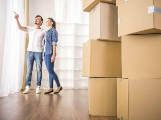 В сентябре очередные новоселы получат квартиры в «Южных Воротах» и «Зеленых Горках»