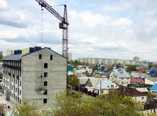 Госдума приняла в первом чтении закон о комплексном развитии территорий
