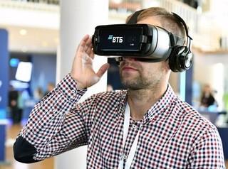 «ВТБ» провел в Красноярске первую ипотечную сделку с использованием VR-очков
