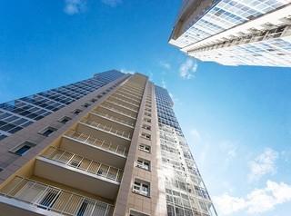 В Барнауле будут строить дома выше 25 этажей