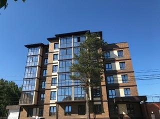 Квартиры в новом жилом комплексе «TERRASA» выставлены на продажу