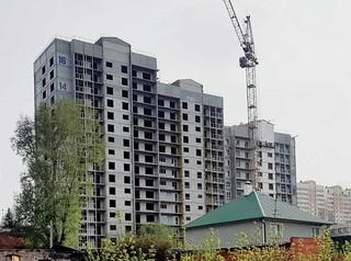 План ввода жилья в Кузбассе на 2020 год увеличили в полтора раза