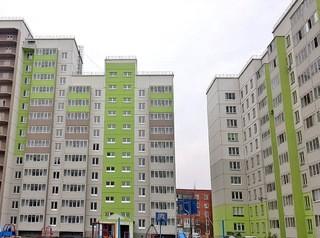 Сразу три новостройки сдали в Омске в конце мая