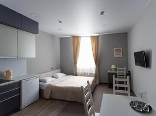 В Минстрое собираются определить требования к апартаментам