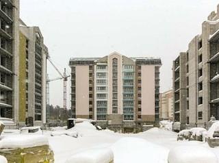 «Барнаулкапстрой» может не сдать свои новостройки в срок