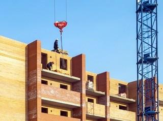 Проблемные дома будет достраивать специальная девелоперская госкомпания
