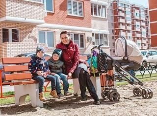 Помощь от государства на выплату ипотеки получит больше семей