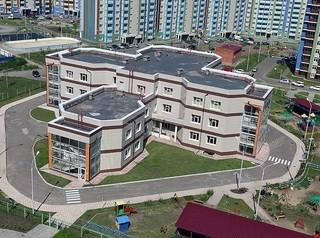 Детские сады максимальной вместимости построят в «Покровском», «Преображенском» и в «Солонцах-2»