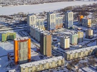 За первые два месяца 2018 года кузбасские застройщики ввели 80,4 тыс. кв. м жилья