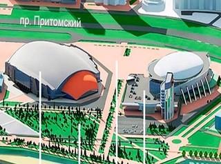 Что построят на проспекте Притомском в ближайшие два года?