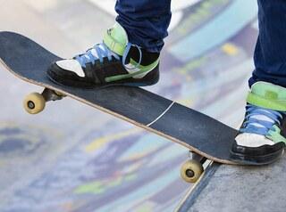Первый в регионе крытый скейт-парк строят в Братске