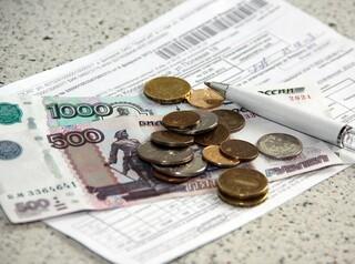 Платежи за услуги ЖКХ упали на треть во время самоизоляции